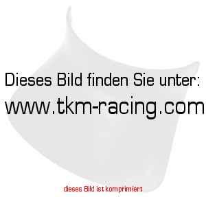 Schmutzfänger Spritzschutz Kotflügel Schutzblech f Simson S50 S51 S70 Schwarz