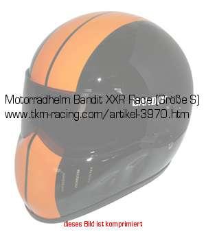 Motorradhelm Bandit Xxr Race Größe S In Motorradhelme